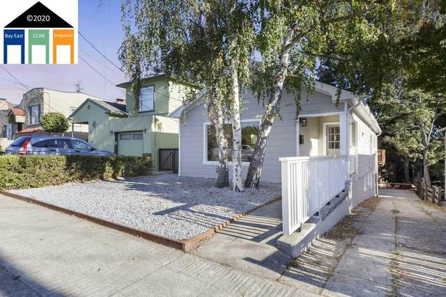 3954 Forest Hill Avenue, Oakland, CA 94602 (#MR40928965) :: Robert Balina | Synergize Realty