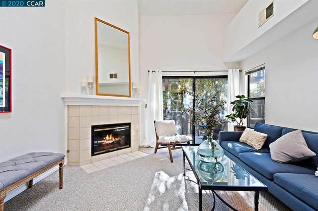 724 N Villa Way, Walnut Creek, CA 94595 (#CC40928977) :: Schneider Estates