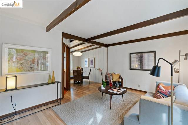 2325 Webster St A, Berkeley, CA 94705 (#EB40929086) :: The Realty Society