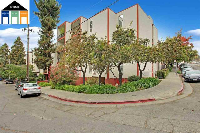 250 Whitmore 316, Oakland, CA 94611 (#MR40929123) :: The Goss Real Estate Group, Keller Williams Bay Area Estates