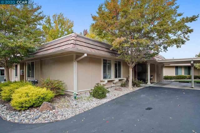 2205 Ptarmigan Dr 2, Walnut Creek, CA 94595 (#CC40929367) :: The Goss Real Estate Group, Keller Williams Bay Area Estates