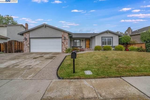 3301 El Suyo Dr, San Ramon, CA 94583 (#BE40928464) :: The Goss Real Estate Group, Keller Williams Bay Area Estates