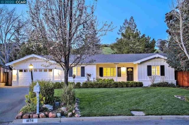 1076 Serrano Court, Lafayette, CA 94549 (#CC40929659) :: Intero Real Estate