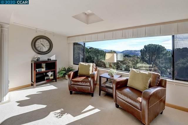 3233 Golden Rain 3, Walnut Creek, CA 94595 (#CC40929963) :: The Goss Real Estate Group, Keller Williams Bay Area Estates