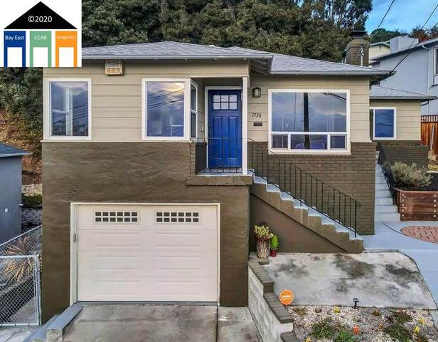 7736 Outlook Avenue, Oakland, CA 94605 (#MR40929163) :: The Kulda Real Estate Group