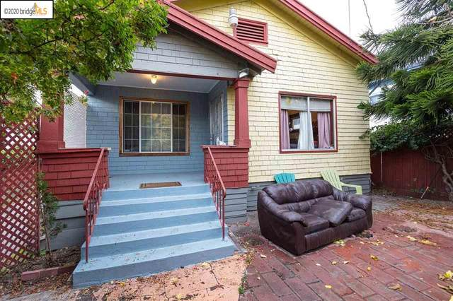 1531 Fairview St, Berkeley, CA 94703 (#EB40930145) :: Real Estate Experts