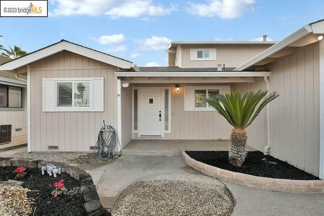 5110 Cabrillo Point, Discovery Bay, CA 94505 (#EB40930750) :: Intero Real Estate