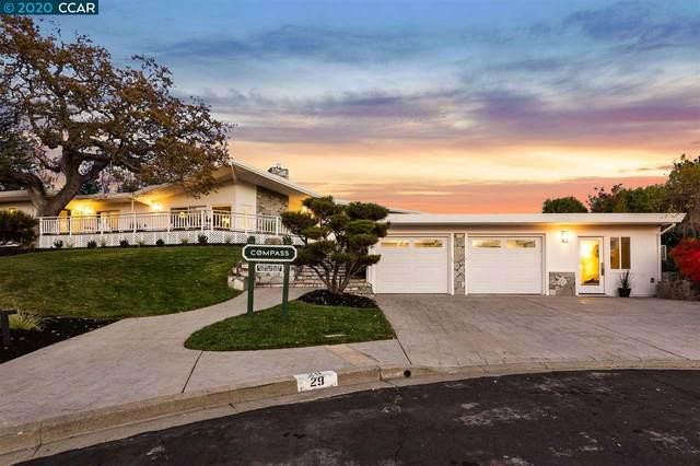 29 Cypress Point Ct, Alamo, CA 94507 (#CC40930882) :: The Kulda Real Estate Group
