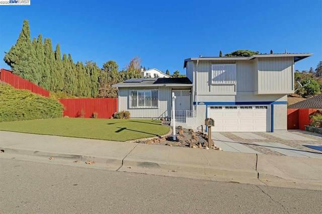 27962 Dobbel Ave, Hayward, CA 94542 (#BE40930968) :: Real Estate Experts