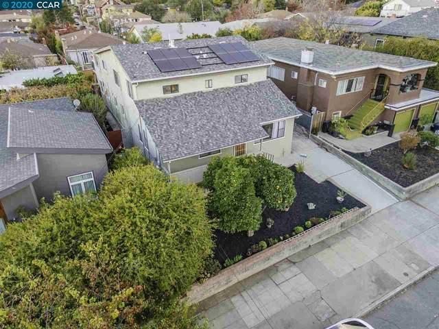 3985 Rhoda Ave., Oakland, CA 94602 (#CC40931001) :: Schneider Estates