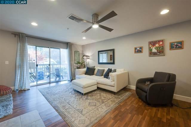 2701 Oak Rd B, Walnut Creek, CA 94597 (#CC40931203) :: The Kulda Real Estate Group