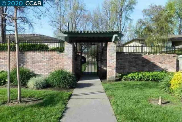 1133 Meadow Ln 94, Concord, CA 94520 (#CC40931264) :: The Sean Cooper Real Estate Group
