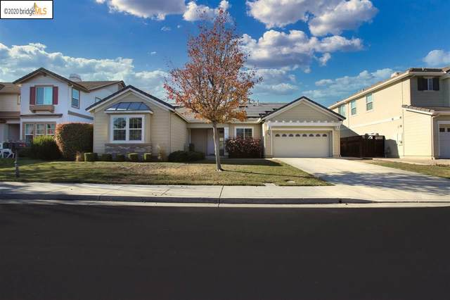 2859 Peace Lane, Brentwood, CA 94513 (#EB40930591) :: The Sean Cooper Real Estate Group