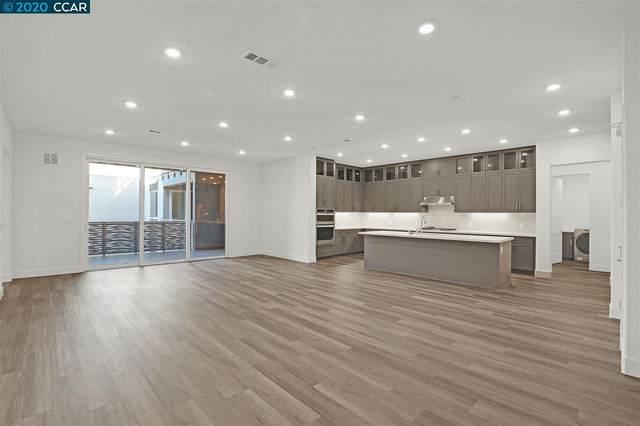 45258 Tom Blalock St 305 G3, Fremont, CA 94539 (#CC40931530) :: The Sean Cooper Real Estate Group