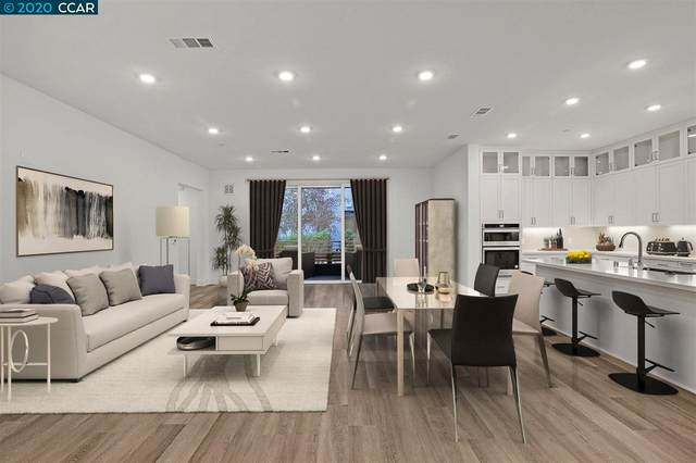45258 Tom Blalock St 105 G3, Fremont, CA 94539 (#CC40931538) :: The Sean Cooper Real Estate Group
