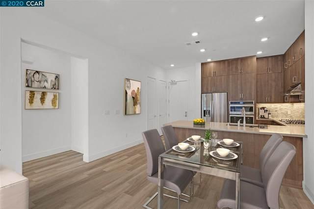 45258 Tom Blalock St 208 G3, Fremont, CA 94539 (#CC40931888) :: The Sean Cooper Real Estate Group