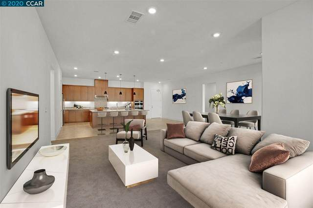 2348 Kinetic Common 203 B3, Fremont, CA 94539 (#CC40932102) :: The Sean Cooper Real Estate Group