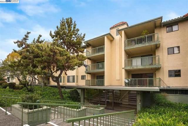 38780 Tyson Ln 205C, Fremont, CA 94536 (#BE40931854) :: Intero Real Estate