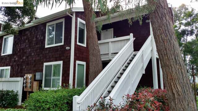 192 Bayside Ct, Richmond, CA 94804 (#EB40933206) :: Intero Real Estate