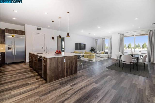 2348 Kinetic Common 211 B3, Fremont, CA 94539 (#CC40933479) :: The Sean Cooper Real Estate Group
