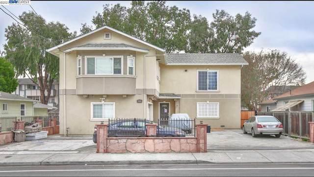 25731 Soto Rd, Hayward, CA 94544 (#BE40933516) :: RE/MAX Gold