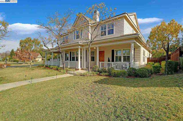 Verdala Dr, Livermore, CA 94550 (#BE40933634) :: Real Estate Experts