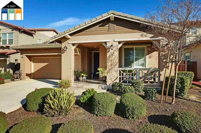 608 Brinwood Way, Oakley, CA 94561 (#MR40933996) :: The Sean Cooper Real Estate Group