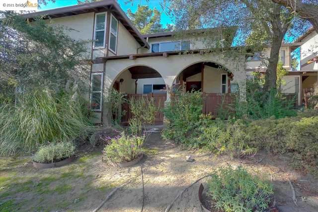 2026 Ascot Dr, Moraga, CA 94556 (#EB40934054) :: Intero Real Estate