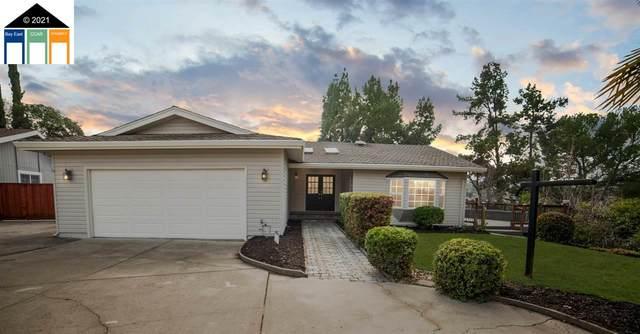 362 Holiday Hills Dr., Martinez, CA 94553 (#MR40933844) :: Intero Real Estate