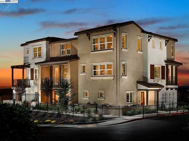 16333 Ridgehaven Dr 1003, San Leandro, CA 94578 (#BE40934099) :: Real Estate Experts