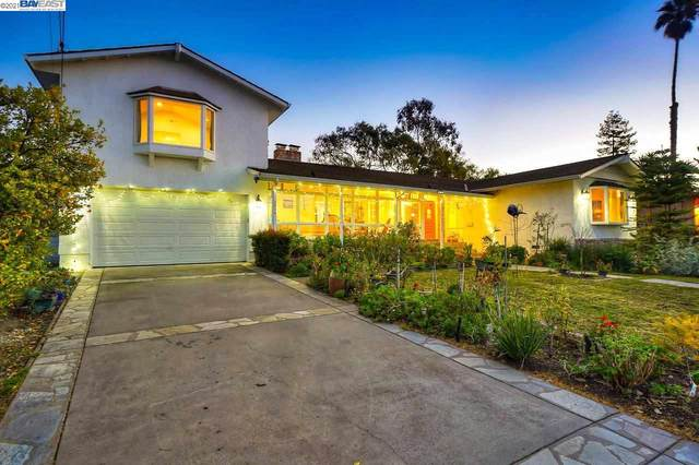 2414 Middlefield Ave, Fremont, CA 94539 (#BE40934103) :: RE/MAX Gold