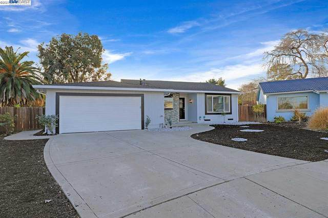 3788 Rocky Mountain Ct, Pleasanton, CA 94588 (#BE40934132) :: Real Estate Experts