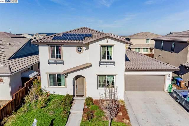 818 Dunmore St, Oakley, CA 94561 (#BE40934233) :: Intero Real Estate