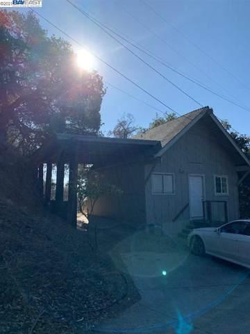 0 Altura Place, Oakland, CA 94605 (#BE40934287) :: Schneider Estates