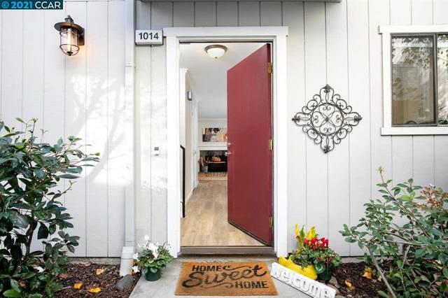 1014 Maywood, Martinez, CA 94553 (#CC40934066) :: Intero Real Estate