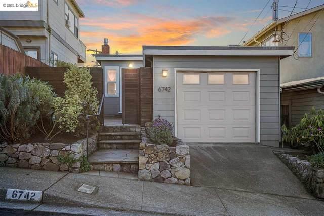 6742 Richmond Ave, Richmond, CA 94805 (#EB40934403) :: The Sean Cooper Real Estate Group