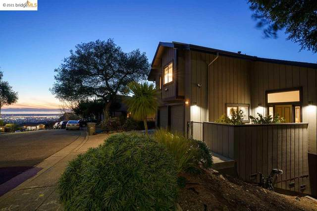 39 Kingwood Rd, Oakland, CA 94619 (#EB40934495) :: Schneider Estates