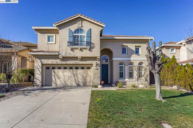 2604 Yorkshire Dr, Antioch, CA 94531 (#BE40934086) :: The Kulda Real Estate Group