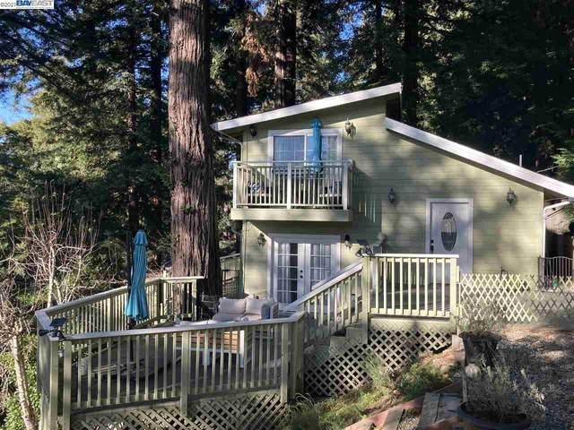 333 Tipping Way, Ben Lomond, CA 95005 (#BE40934603) :: Intero Real Estate