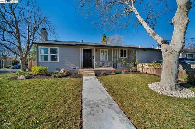 1315 San Carlos, Concord, CA 94518 (#BE40934007) :: RE/MAX Gold