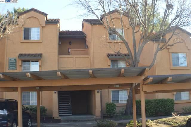 440 Bollinger Canyon Lane 398, San Ramon, CA 94582 (MLS #BE40934494) :: Compass
