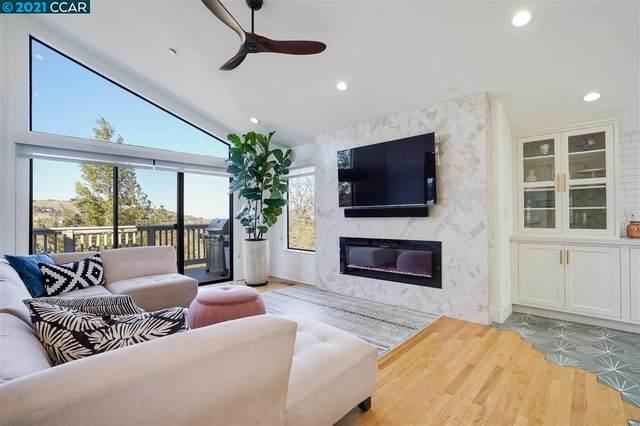 20 Sequoia Ln, Walnut Creek, CA 94595 (#CC40934816) :: Intero Real Estate