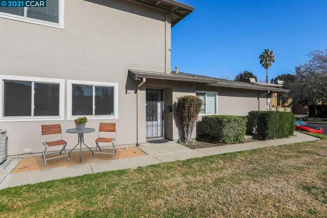 1039 Mohr Ln B, Concord, CA 94518 (#CC40934213) :: Real Estate Experts