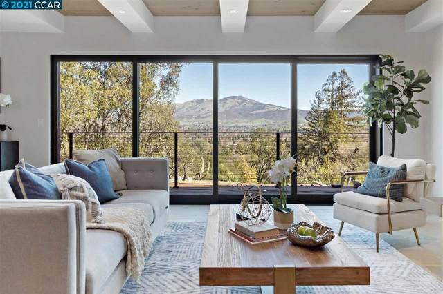 5 Sky Terrace, Danville, CA 94526 (#CC40935083) :: Olga Golovko