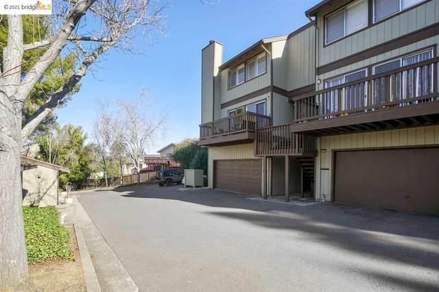 23036 Avis Ln., Hayward, CA 94541 (#EB40935093) :: The Gilmartin Group