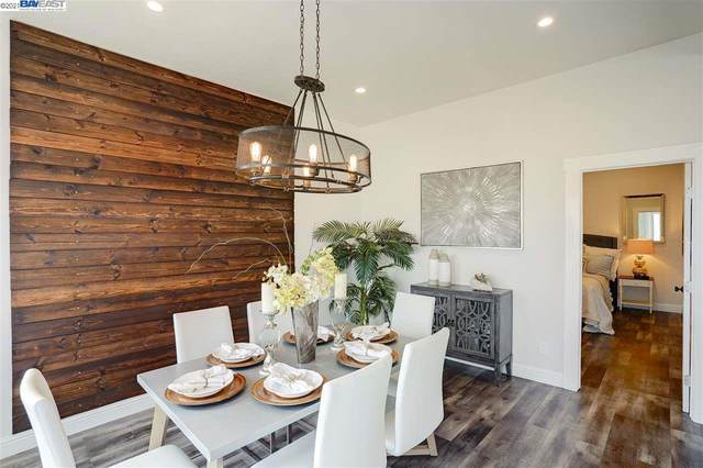 1239 33rd Ave, Oakland, CA 94601 (#BE40935285) :: Real Estate Experts