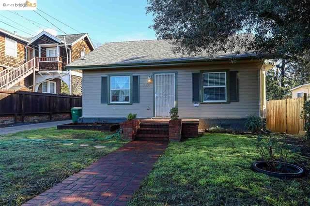 4048 Lyon Ave, Oakland, CA 94601 (MLS #EB40934754) :: Compass