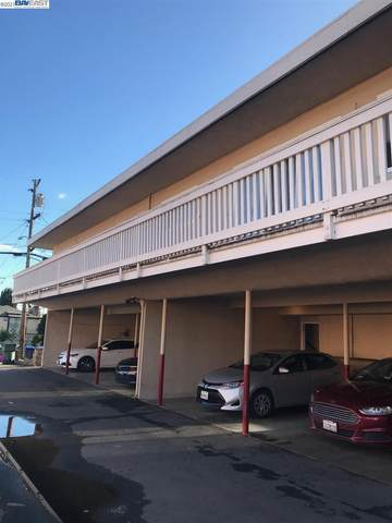688 San Leandro Blvd., San Leandro, CA 94577 (#BE40936214) :: Intero Real Estate