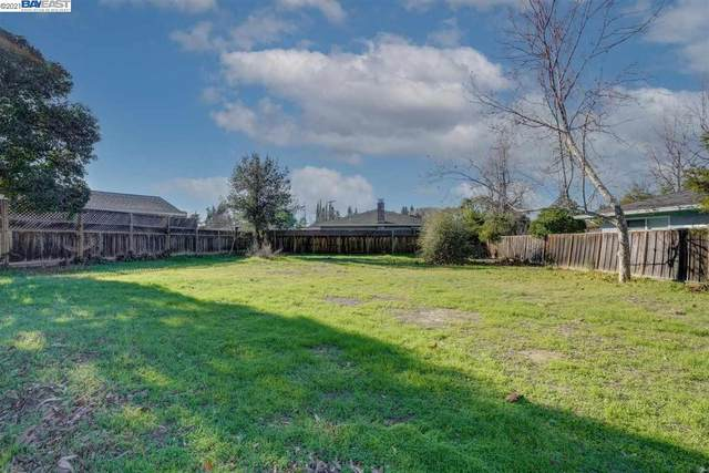 227 Holmes St, Livermore, CA 94550 (#BE40936735) :: Intero Real Estate