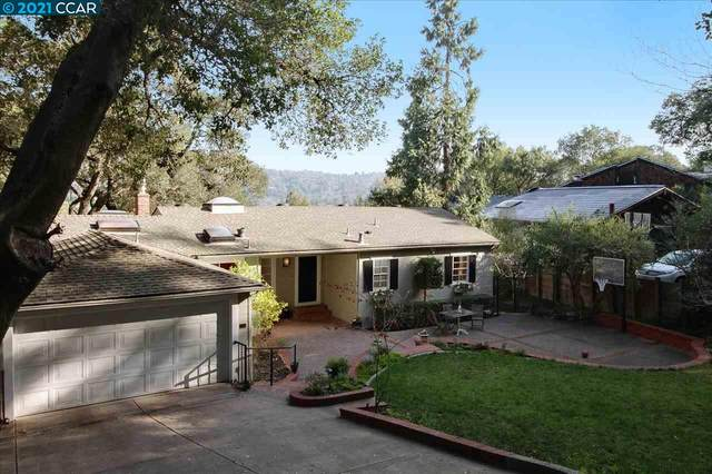 32 Vallecito Lane, Orinda, CA 94563 (#CC40936485) :: The Goss Real Estate Group, Keller Williams Bay Area Estates